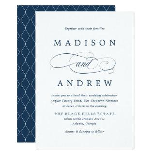Beloved | Wedding Invitations