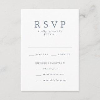 Beloved | Wedding RSVP Cards