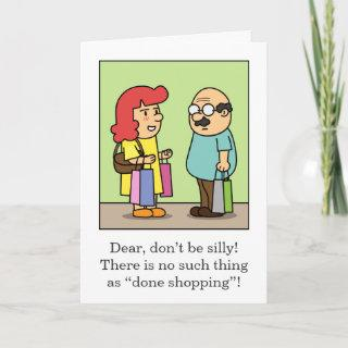 Cheeky Anniversary from Wife to Husband Card