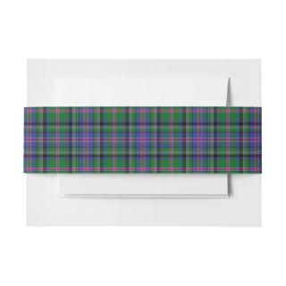 Cooper Scottish Tartan Belly Band