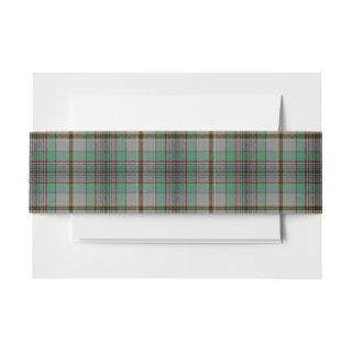 Craig Scottish Tartan Belly Band