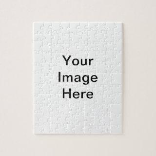 CREATE YOUR OWN PHOTO JIGSAW PUZZLE