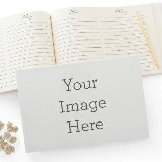 Create Your Own Wedding Guestbook
