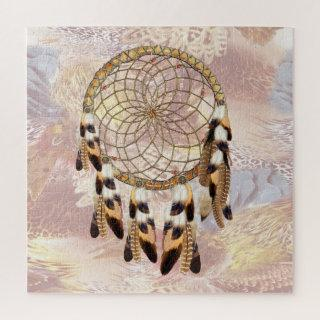 Dream Catcher Toy Jigsaw Puzzle