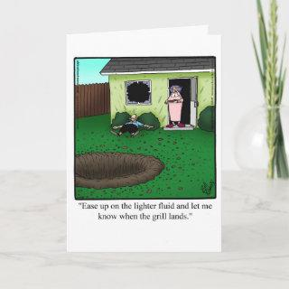 Funny Anniversary Card For Him Spectickles