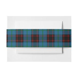 Home Scottish Tartan Belly Band
