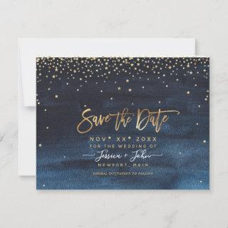 Save the Date, Written in the Stars Save The Date