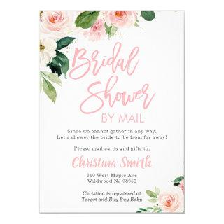 Shower by Mail Bridal Shower Invitations