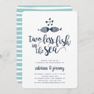 Two if By Sea | Engagement Party