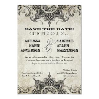 Typography Style Engravers Fonts Swirl Flourishes Invitations