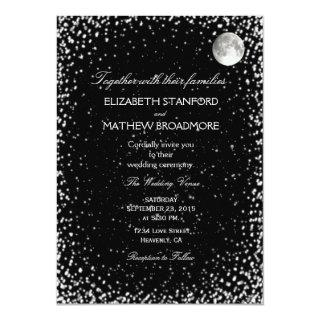 Wedding Invitations | Starry Night